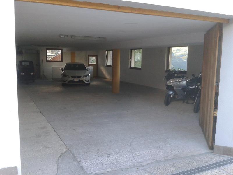 Große Garage mc fahrtwind rudersdorf e v südtirol und italien